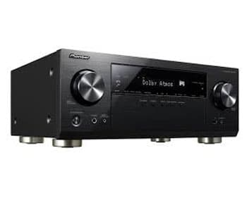 receiver vs preamp