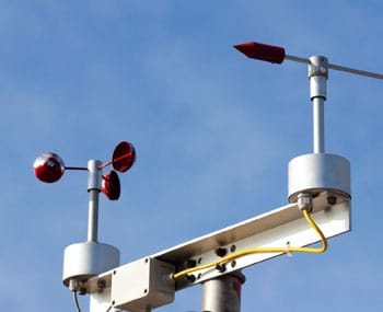 What Is Anemometer