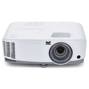 ViewSonic 3800 Lumens SVGA 1080p Support High Brightness Projector for Home and Office