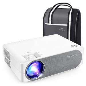 VANKYO Full HD LED Projector for Home