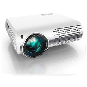 YABER Y30 Native 1080P Full HD Video Projector