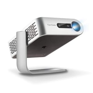 ViewSonic Wi-Fi Projector with Bluetooth, Speakers and Built-in Battery