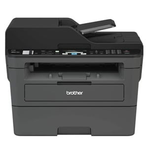 Brother Black And White Printer Scanner | Compact All-In One Wireless Printer