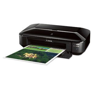 Canon Printer For Cardstock Invitations Wireless with AirPrint