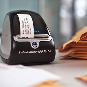 DYMO Printer For Product Labels | Great for Labeling, Filing, Mailing, Barcodes