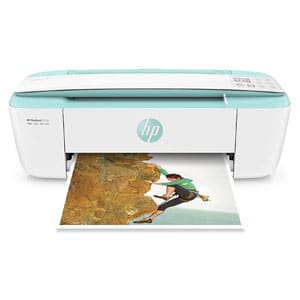 HP Wireless Printer For College Student | All-in-One