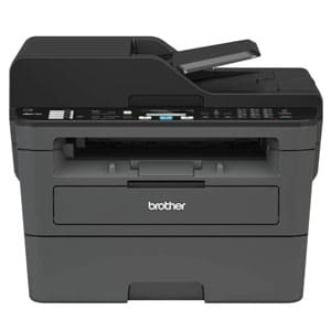 Multifunction Black And White Laser Printer | Wireless and Duplex Printing