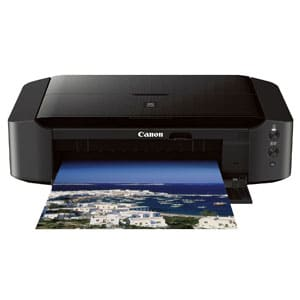 Canon Wireless Printer For Wedding Invitations with AirPrint