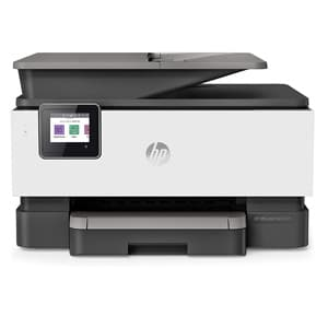 HP OfficeJet Pro Double Sided Printer All-in-One Wireless Duplex Printer