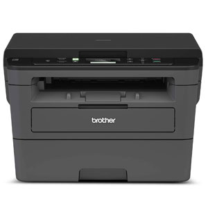 Brother Compact Black And White Laser Printer For Home Use