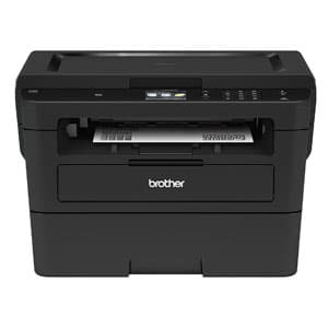 Brother Laser Printer For Printing Labels Flatbed Copy & Scan, Wireless Printing
