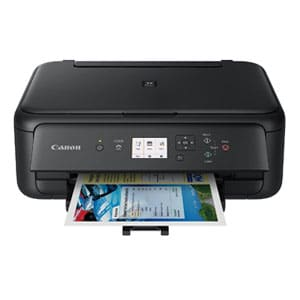Canon Wireless Printer For Dorm Room | Scanner and Copier, Mobile and Tablet Printing