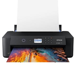 Epson Expression Wireless Color Wide Format Printer