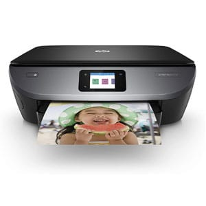 HP ENVY Printer For Printing Invitations | All in One Printer with Wireless