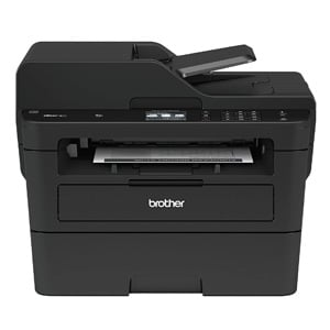 Brother Home Black And White Printer Scanner Duplex Copy & Scan