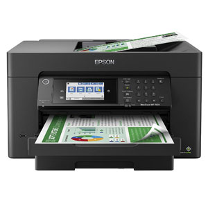 Epson Pro Inkjet Printer For Sublimation | Wireless with Auto 2-Sided Print