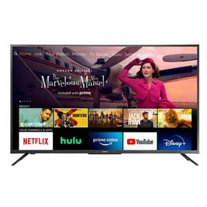 Toshiba 32-inch Smart HD TV For Bright Rooms- Fire TV Edition