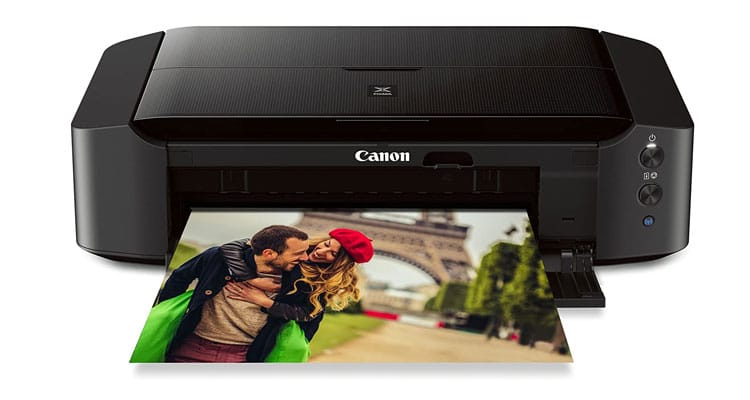 Best Large Format Printers For Photographers