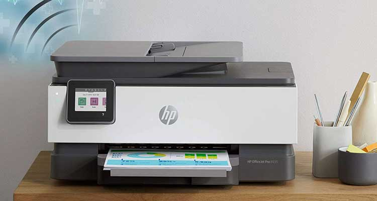 Best Wireless Printer For College Student