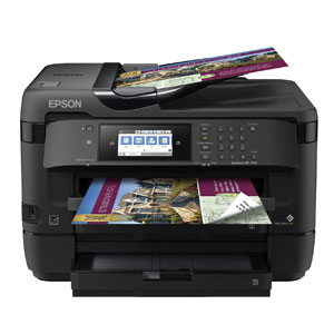 Epson WorkForce Wireless Printer For Cricut Print And Cut Wide-format