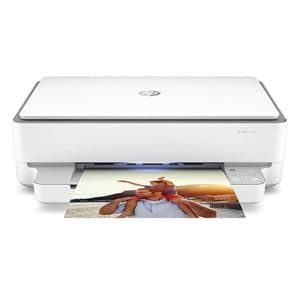 HP ENVY Printer For Dorm Room, Wireless, Mobile Print, Scan & Copy