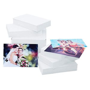 Printerry Glossy Photo Paper 4x6 In, 500 Sheets