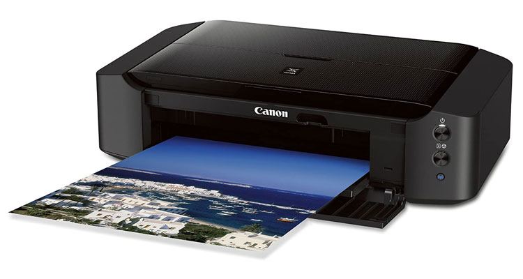 best printer for 110 lb cardstock